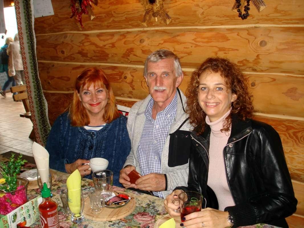 20.10.2017 Koliba Luhyňa - Božka a Anka 1