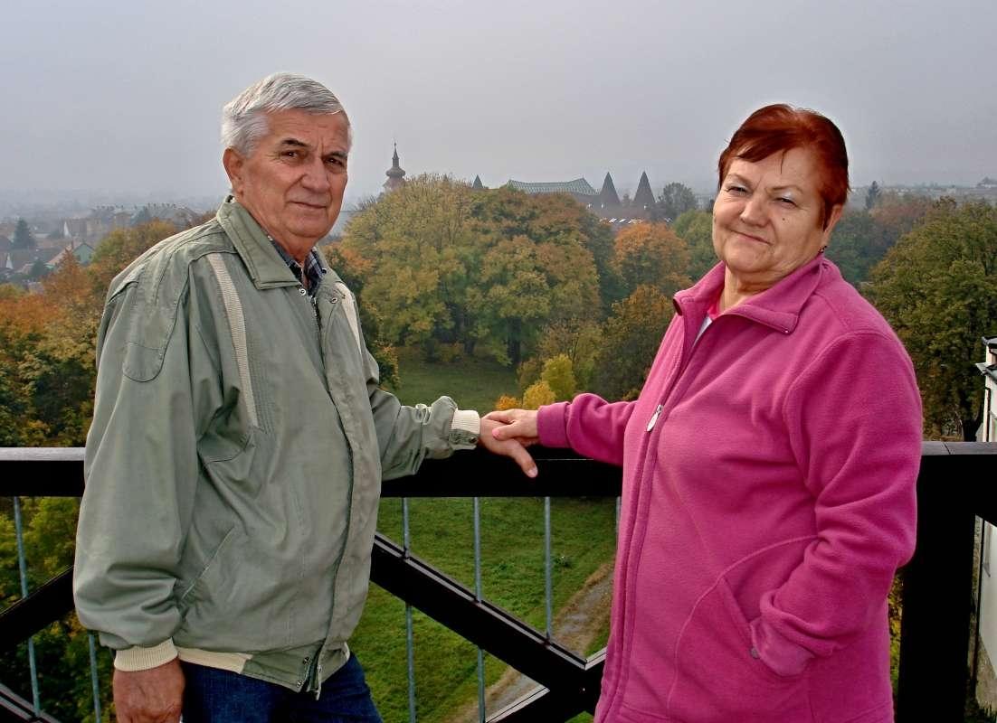 20.10.2017 Na hrade - Jano a Valika 4
