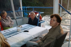 20.10.2017 Na lodi - Milan Dlabaj